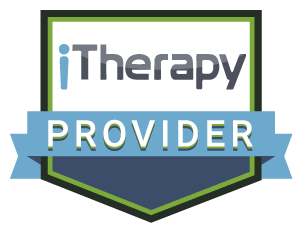 iTherapy Provider Badge